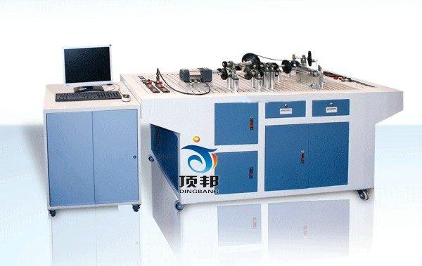 机械系统搭接与测试综合实验台