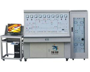 电力系统自动化实验装置