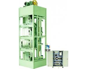 实物电梯实训考核设备