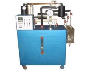 蒸汽冷凝时传热和给热系数测试实验装置