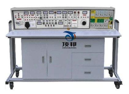 通用电工、电子、自动控制原理实验室成套设备