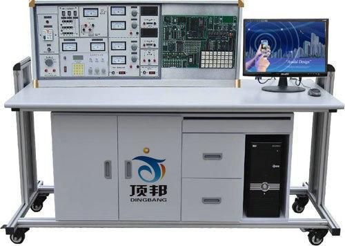 模电、数电、单片机实验开发系统综合实验室成套设备