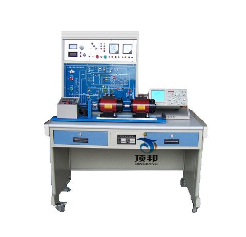 电磁调速异步电动机自动调速实训考核装置