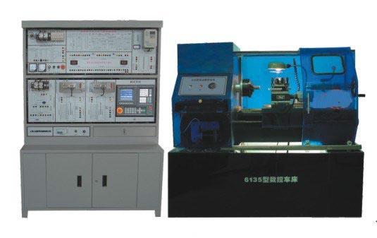 数控车床综合实训考核装置