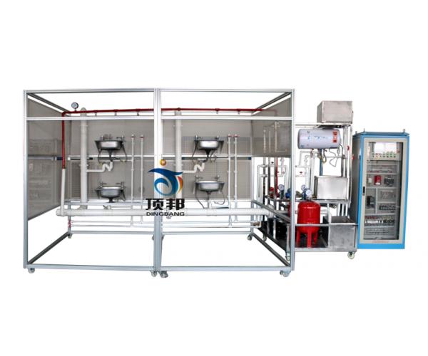 建筑给排水电气及自动化实训系统