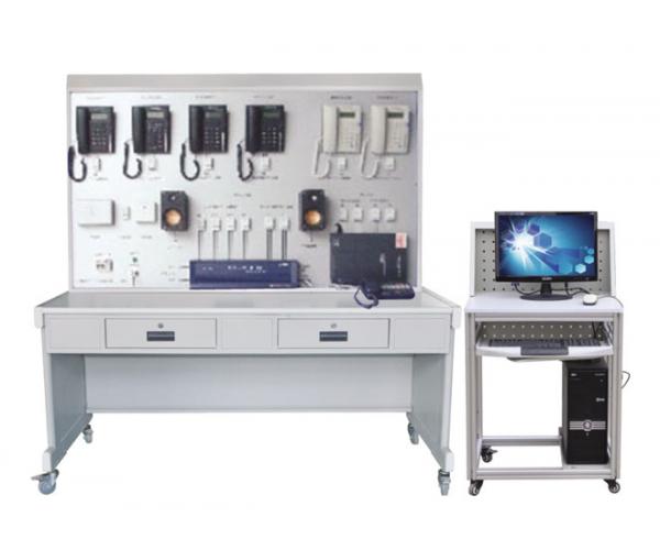自动电话交换机系统实验实训装置