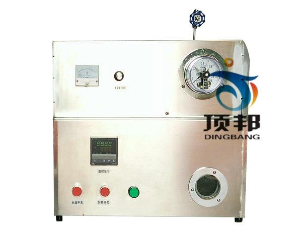 饱和蒸汽P-T关系实验仪
