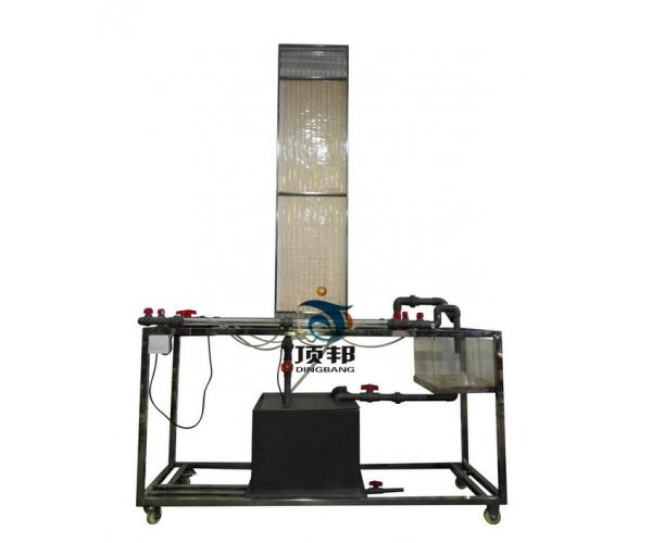 管路串并联实验装置