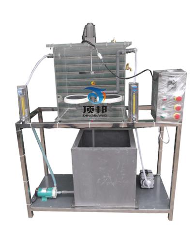 DB-HJ534 混合液微生物耗氧速率测定实验装置