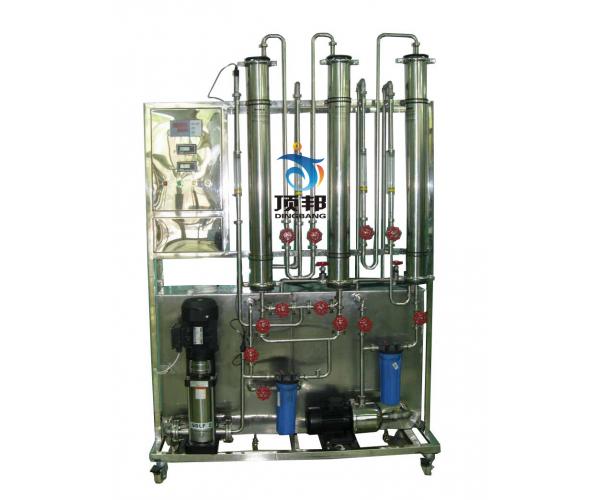 超滤、纳滤、反渗透膜分离实验装置