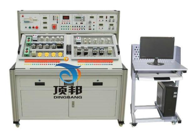 工业电气自动化及电工电子技能考核实训平台
