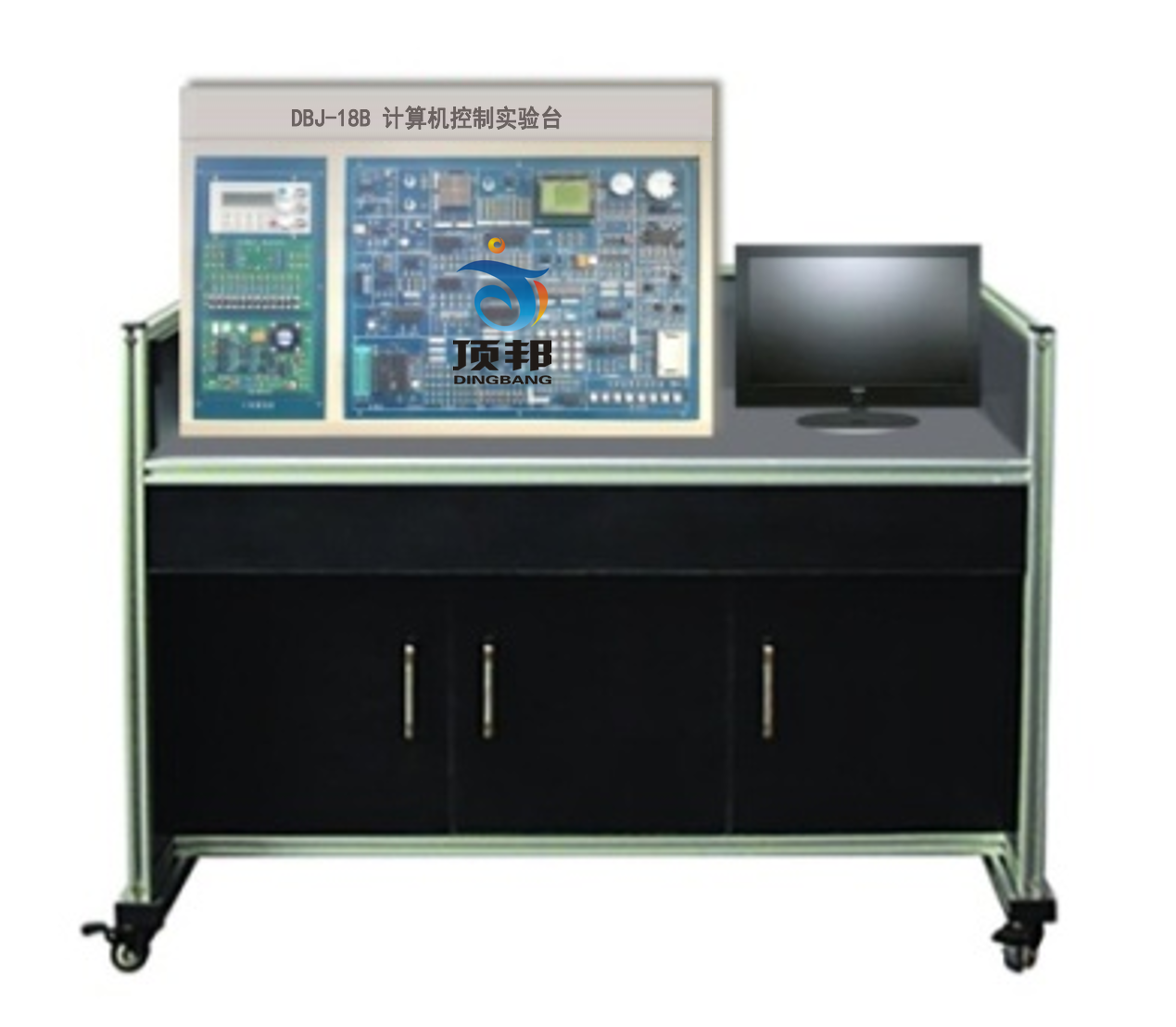 计算机控制实验台