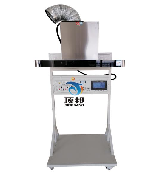 变频式抽油烟机维修技能实训考核装置